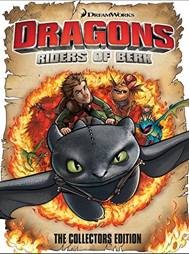 Dragons : the collector's edition