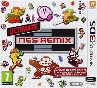 Ultimate NES Remix (B00OHBO46E)   Amazon price tracker / tracking, Amazon price history charts, Amazon price watches, Amazon price drop alerts