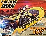 Action Man Mission Raft