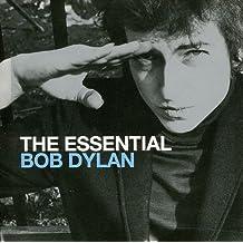 The Essential Bob Dylan [2 CD]