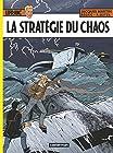 Lefranc, Tome 29 - La stratégie du chaos