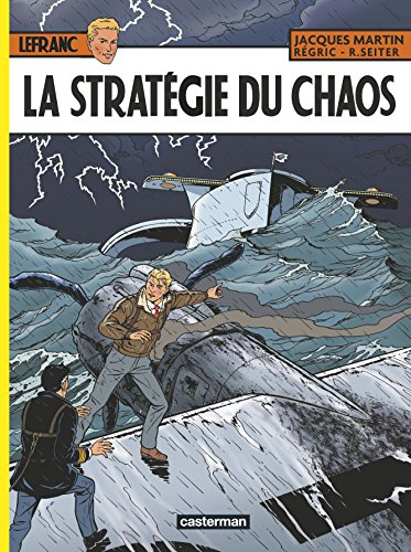 Lefranc, Tome 29