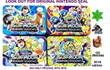 #2: Kingwell™ Pokemon cards packs New 2018 Sun and Moon Burning Shadow Series Trading Card Game With Metal Box For Kids