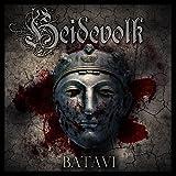 Songtexte von Heidevolk - Batavi