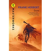 Dune: Now a major new film from the director of Blade Runner 2049 (S.F. Masterworks)