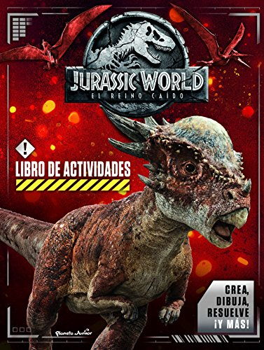 Jurassic World. reino