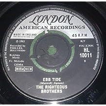 "EBB TIDE 7 INCH (7"" VINYL 45) UK LONDON 1965"