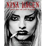 Nina Hagen: That's why the Lady is a Punk | Handsignierte Sonderausgabe