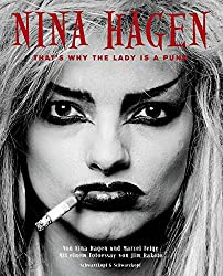 Nina Hagen: That's why the Lady is a Punk