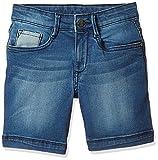 Flying Machine Boys' Shorts (FKST5113_Li...