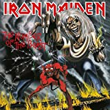 Iron Maiden: The Number of the Beast [Vinyl LP] (Vinyl)