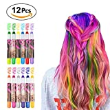 Best Gifts For 7 Yr Old Girls - WloveTravel Hair Chalk for Girls Kids Gifts, Girls Review