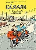 Produkt-Bild: Gérard. Fünf Jahre am Rockzipfel von Depardieu.