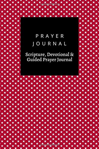 Zoom IMG-2 prayer journal scripture devotional guided