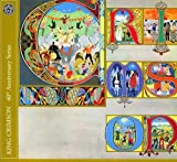King Crimson: Lizard (CD/Dvd-Audio) (Audio CD)