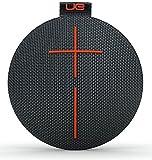 Best Waterproof Speaker Bluetooth - UE Roll Wireless Mobile Bluetooth Speaker Review
