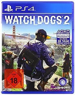 Watch Dogs 2 - [Playstation 4] (B01GQB6NGQ) | Amazon price tracker / tracking, Amazon price history charts, Amazon price watches, Amazon price drop alerts