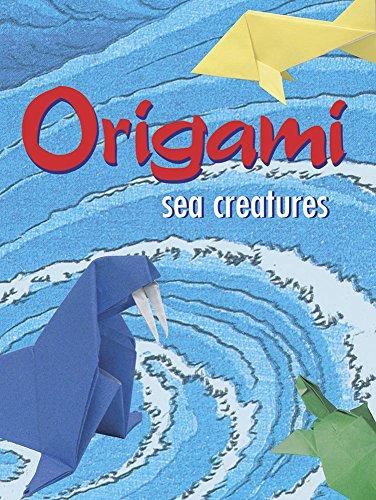 Sea Creatures Origami por John Montroll