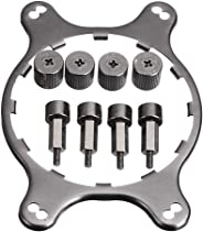 AM4 AMD Mounting Bracket Cool Water Series Kit For Hydro H45 H55 H60 H75 silver 15635028353386