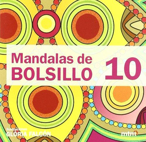 Mandalas de bolsillo 10 EPUB Descargar gratis!
