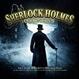 Sherlock Holmes Chronicles 01-Die Moriarty Lüge