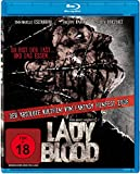 Lady Blood (Blu-Ray) [Import allemand]