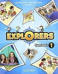 Explorers 1: Class Book Pack