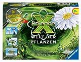 Ravensburger 18849 - ScienceX-Welt der Pflanzen-Experimente