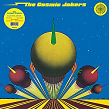Cosmic Jokers (Blue Vinyl Edition)