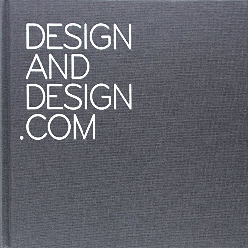 Book of the year, vol.3 (Design & Design.com Book of the Year)