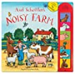 Axel Scheffler's Noisy Farm: A Counting Soundbook (Noisy Books)