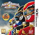 Cheapest Power Rangers Megaforce on Nintendo 3DS