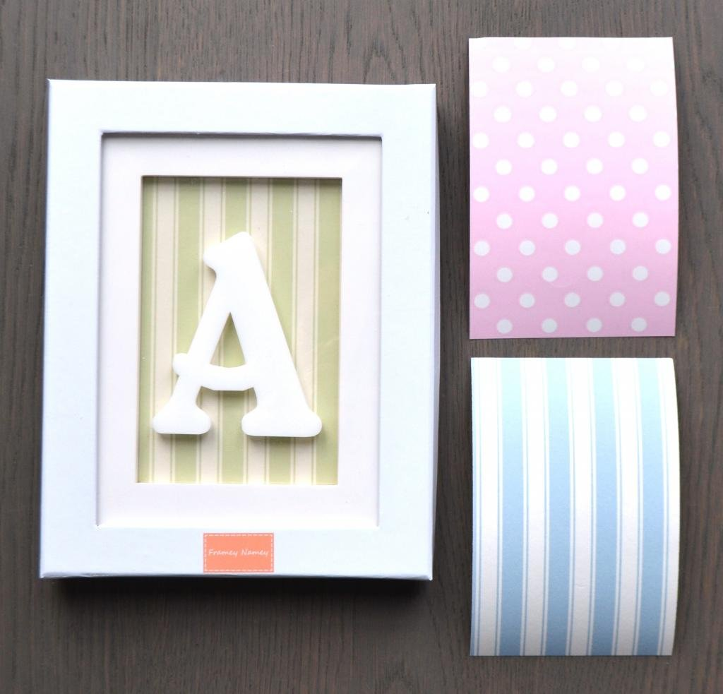 kreative-wandgestaltung-mit-buchstaben-deko-aus-papier-als ...