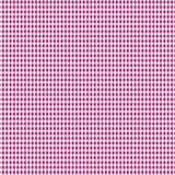 Fabulous Fabrics Baumwollstoff Vichy 0,2 cm, 7 pink -