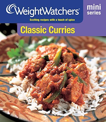 Classic Curries: Exciting Recipes with a Touch of Spice (Weight Watchers Mini Series) by Weight Watchers (2014-01-02)