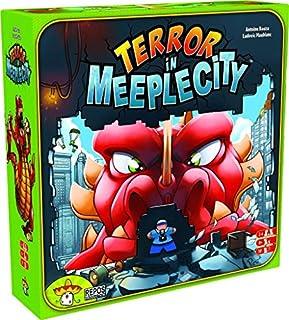 Terror in Meeple City (B00E3S8M28)   Amazon price tracker / tracking, Amazon price history charts, Amazon price watches, Amazon price drop alerts