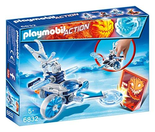 Playmobil Fire & Action- Playset