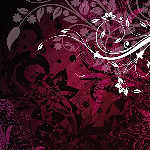 Apple iPhone SE Case Skin Sticker aus Vinyl-Folie Aufkleber Blumen Floral Ranken DesignSkins® glänzend
