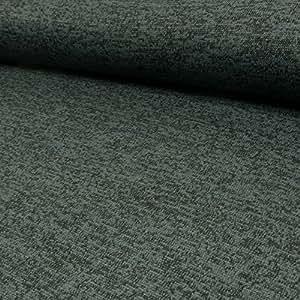 strickstoff meliert hellgrau preis gilt f r 0 5 meter k che haushalt. Black Bedroom Furniture Sets. Home Design Ideas