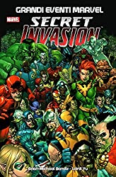 Secret Invasion Prima Ristampa