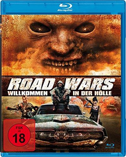 Road Wars - Willkommen in der Hölle [Blu-ray]