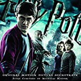 harry potter and the half blood prince -harry potter e il principe mezzosangue (AudioCD)