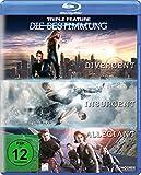 Die Bestimmung - Triple Feature - Blu-ray