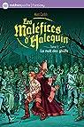 Les maléfices d'Halequin. Tome 2 : La nuit des Ghulls par Cantin