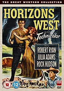 Horizons West (Great Western Collection) [DVD]