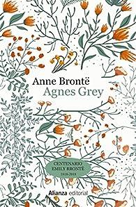 Agnes Grey par Anne Brontë