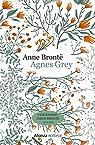 Agnes Grey par Brontë