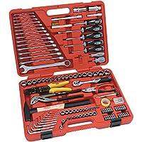 FAMEX Universal Werkzeugkoffer, 1 Stück, 136-25