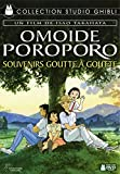 Omoide Poroporo : souvenirs goutte à goutte / Isao Takahata, réal. et scénario   Takahata, Isao (1935-....). Metteur en scène ou réalisateur. Scénariste