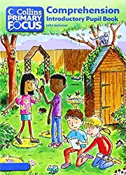 Collins Primary Focus - Comprehension: Introductory Pupil Book by John Jackman (2011-01-03)